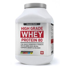 Whey Protein Supplement Bewertungen